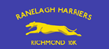 Ranelagh Harriers Richmond 10K 2020