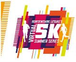 Renfrewshire Leisure's Virtual 5k Summer Series Race 2