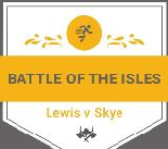 Battle if the Isles Virtual Event 2021