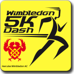 The Wimbledon Dash 5km