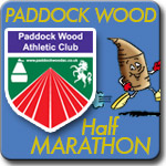 Paddock Wood Half Marathon