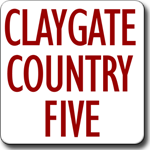 Claygate Country 5