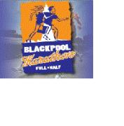 Blackpool Marathon and Half Marathon
