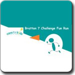 Bratton 7 Challenge Run