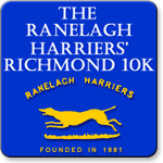 Ranelagh Harriers Richmond 10K