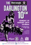 Darlington 3k Junior Run