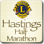 Virtual Hastings Half Marathon