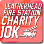Leatherhead Fire Station Charity 10K