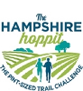 The Hampshire Hoppit Trail Marathon and Half Marathon