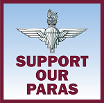 Paras10 - Catterick