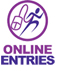 online entries